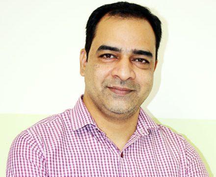 Mr. Vishal Choudhary