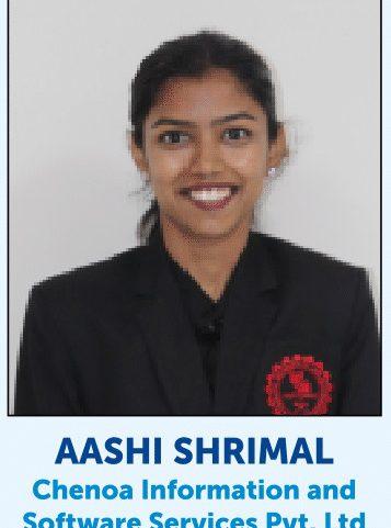 Aashi Shrimal