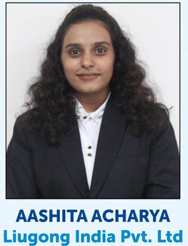 Aashita Acharya