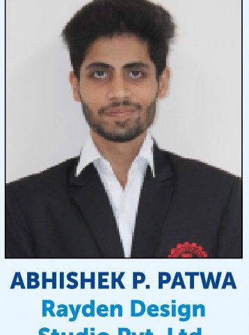 Abhishek P Patwa
