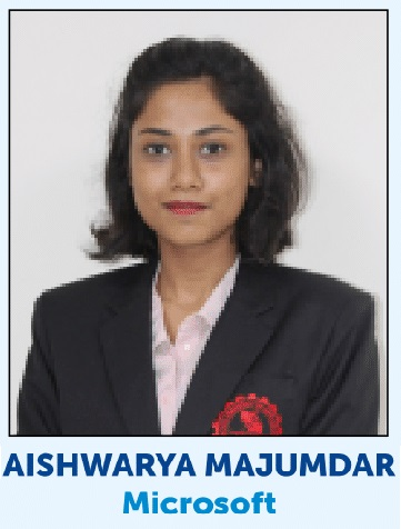 Aishwarya Majumdar