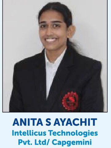 Anita Ayachit