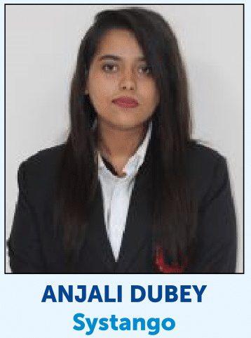 Anjali Dubey