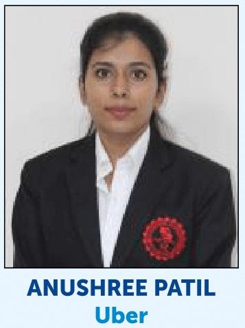 Anushree Patil