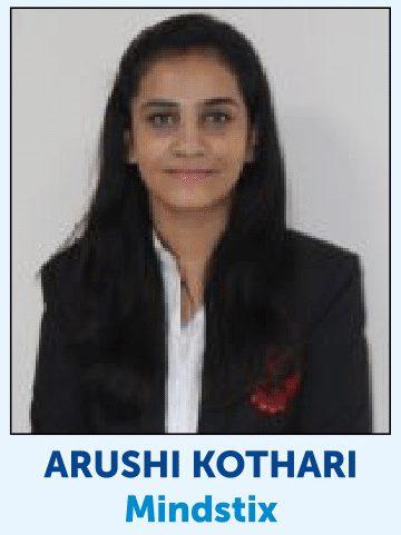 Arushi Kothari