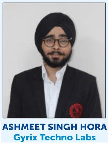 Ashmeet Singh