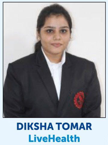 Diksha Tomar