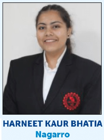 Harneet Kaur Bhatia