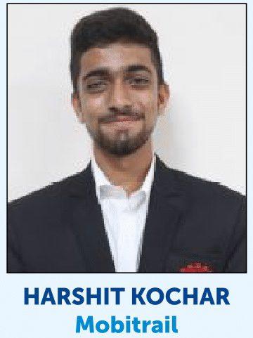 Harshit Kochar