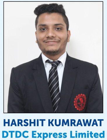 Harshit Kumrawat