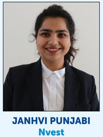 Janhvi Punjabi