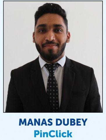 Manas Dubey