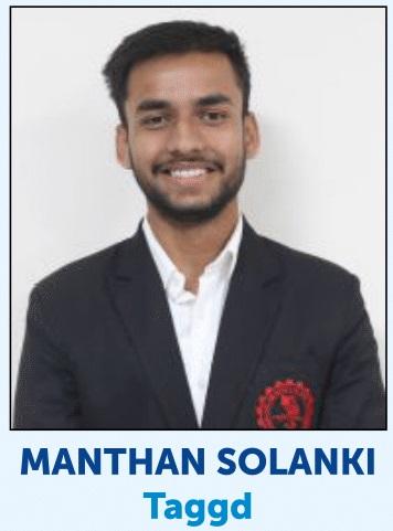 Manthan Solanki