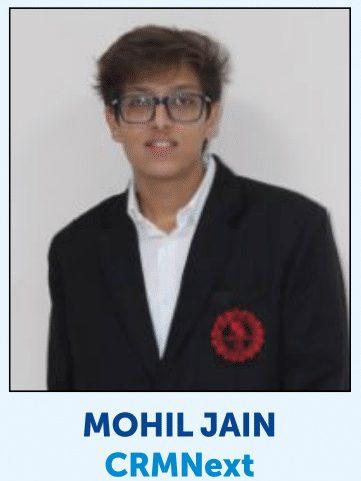 Mohil Jain