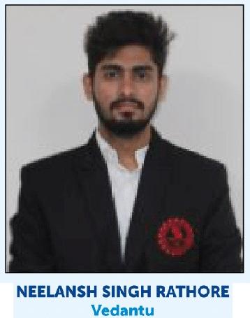 Neelansh Singh Rathore