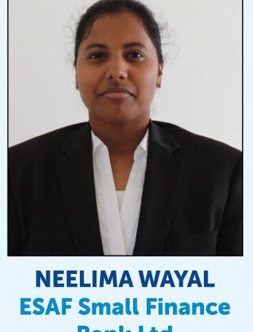 Neelima Wayal