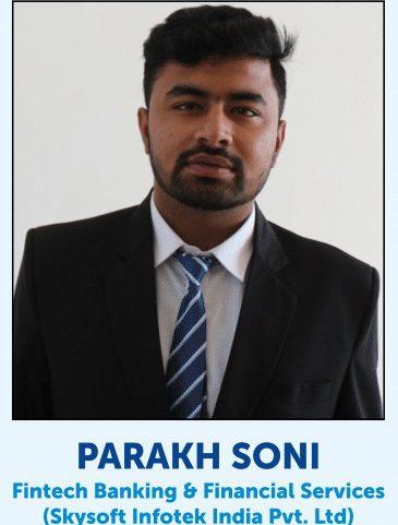 Parakh Soni