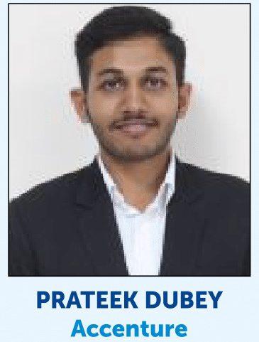 Prateek Dubey