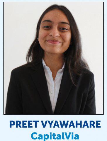Preet Vyawahare