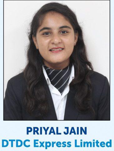 Priyal Jain