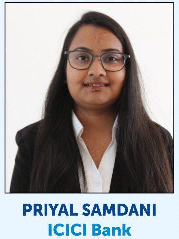Priyal Samdani