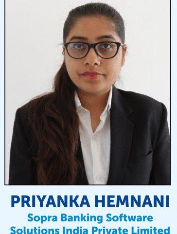 Priyanka Hemnani