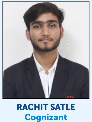 Rachit Satle