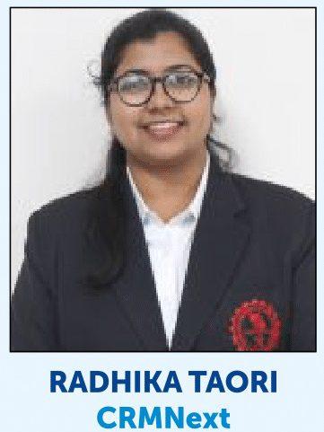 Radhika Taori