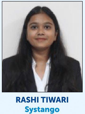 Rashi Tiwari