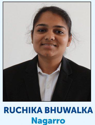 Ruchika Bhuwalka