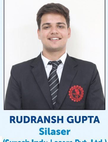 Rudransh Gupta