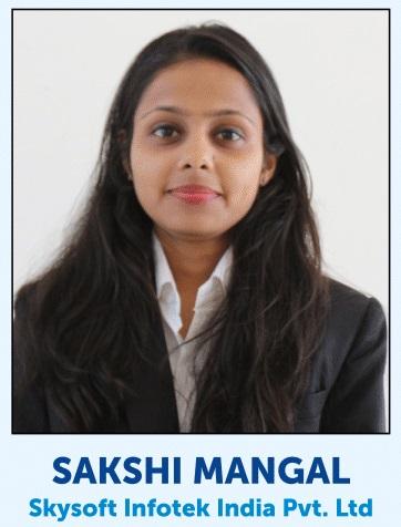 Sakshi Mangal