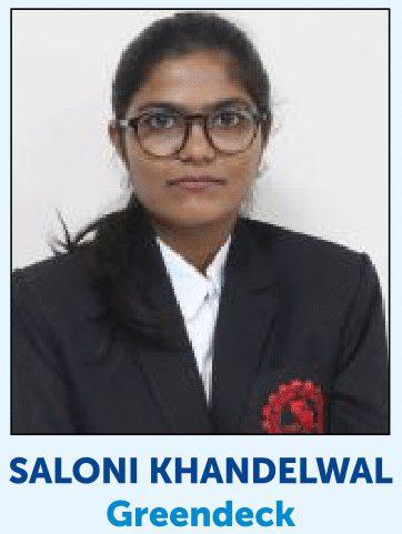 Saloni Khandelwal