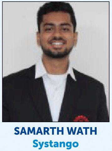 Samarth Wath