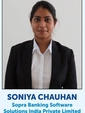 Soniya Chauhan
