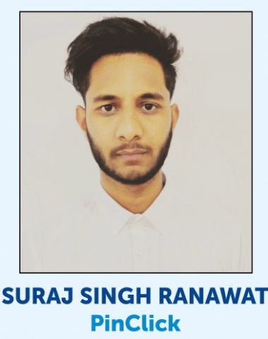Suraj Singh Ranawat