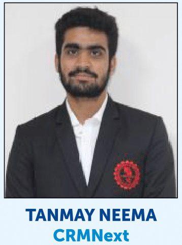 Tanmay Neema
