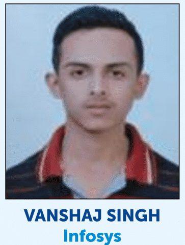 Vanshaj Singh
