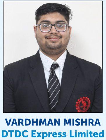 Vardhman Mishra