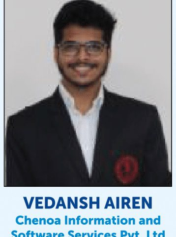 Vedansh Airen