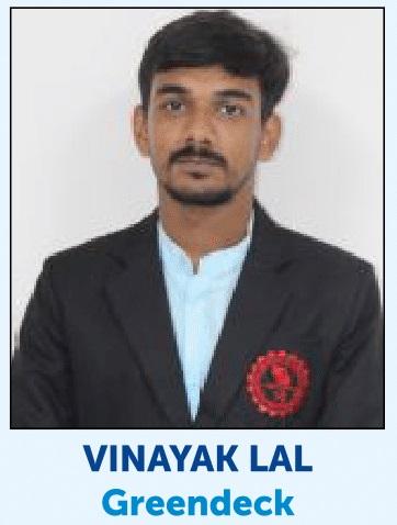 Vinayak Lal