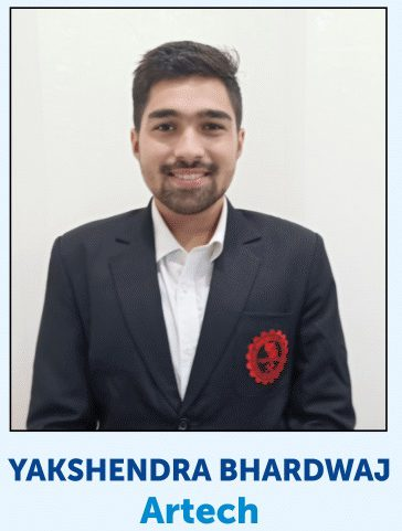 Yakshendra Bhardwaj